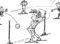 Fussball – Torhütertraining: Für die Schule – Schnappball mit Toren