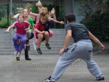Fachtagung «Sportunterricht 2018»: Zeitnutzung im Sportunterricht