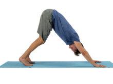 Per un insegnamento variato – Metodi incentrati sull'insegnante: Dimostare e imitare: Yoga