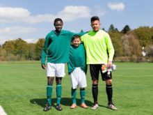 Bio-Banding: Bessere Talententwicklung im Nachwuchsfussball