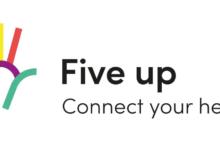 Medientipp: Five up – Unterstützung einfach organisiert