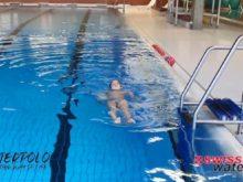 Wasserball – Paddeltechniken: Badewanne – Niveau Anfänger