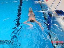 Wasserball – Paddeltechniken: Badewanne – Niveau Fortgeschrittene