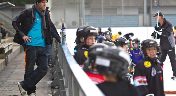 Genitori di sportivi: Istruzioni per l'uso