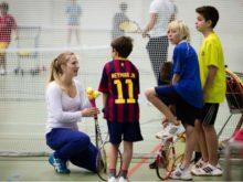 Internet: Offerte di lavoro nello sport e per i monitori G+S