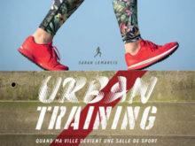 Médiathèque: Urban training