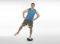 Training mit Hilfsmitteln – Instabile Unterlagen: Side Leg Lift