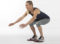 Training mit Hilfsmitteln – Sliding Pads: Sliding Burpee