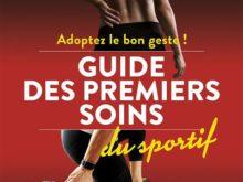 Médiathèque: Guide des premiers soins du sportif