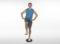 Training mit Hilfsmitteln – Instabile Unterlagen: Front Knee Lift