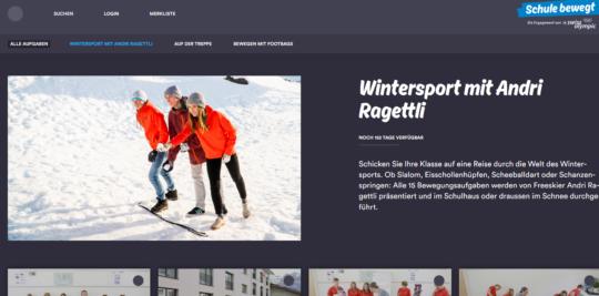 Screenshot winterspecial